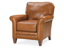 Verne Leather Chair