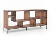 Fulton Ansel Media Console - Natural