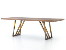 Fulton Elgort Dining Table