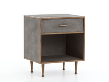 Fulton Pelle Bedside Table