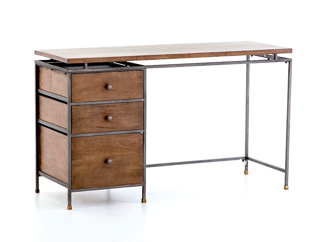 Fulton Wickes Desk Country Willow
