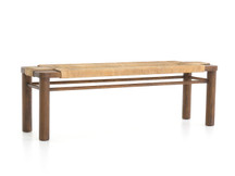 Fulton Ketchum Bench