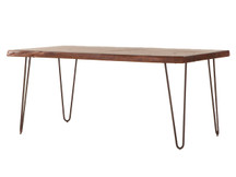 HTM Valencia Rectangular Dining Table