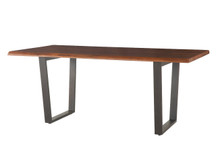 HTM Studio Rectangular Dining Table