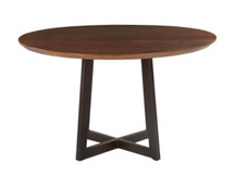 HTM Monaco Round Dining Table