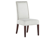 HTM James Dining Chair - Off White