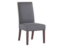 HTM James Dining Chair - Grey