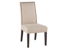 HTM James Dining Chair - Beige