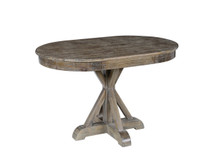 Gatehouse Minos Oval Dining Table