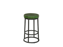 Gatehouse Copa Counter Stool - Emerald