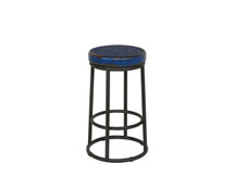 Gatehouse Copa Counter Stool - Midnight