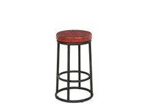 Gatehouse Copa Counter Stool - Cherry