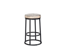 Gatehouse Copa Counter Stool - Sail