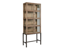Fairview Piedmont Display Cabinet