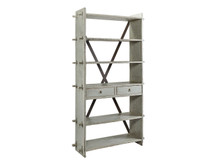 Fairview Galley Bookshelf