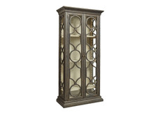 Fairview Tracery Cabinet