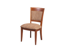 Manchester Upholstered Valet Chair (Clearance)