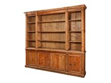 Fairview Grander Bookcase