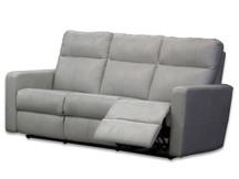 Ellen Leather Sofa