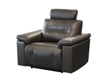 Axel Leather Recliner