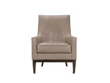 Tilda Leather Chair