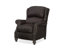 BY Bancroft Leather Recliner