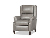 BY Gallaway Leather Recliner
