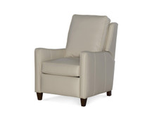 BY Ani Leather Recliner
