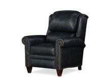 BY Mary Leather Recliner