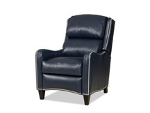 BY Henley Leather Recliner