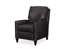 BY Charlotte Leather Recliner
