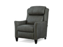BY Lancaster Leather Recliner