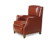 BY Schaumburg Leather Recliner