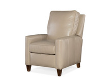 BY Yorba Leather Recliner