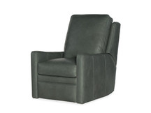 BY Ani Wall-Hugger Leather Recliner