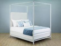 Virginia Ironworks Enfield Bed - 56000VIHTQ1327