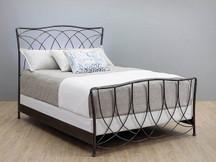 Virginia Ironworks Euston Bed - 56000VIHTQ1022