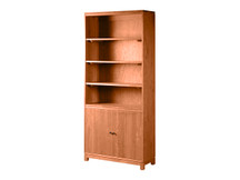 Glenwood Crawford Tall Bookcase