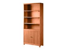 Glenwood Crawford Tall Bookcase