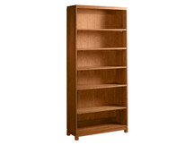 Glenwood Crawford Open Tall Bookcase