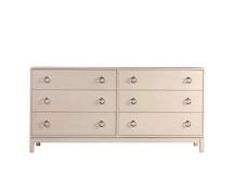 Glenwood Hamlin Six-Drawer Dresser