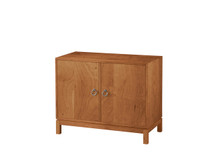Glenwood Hamlin Two-Door Cabinet