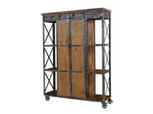 Unionworks Delano Shelving Cabinet