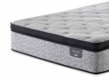 Fountain Hills Lux Mattress - Plush Pillow Top