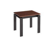 Spaces Vance End Table