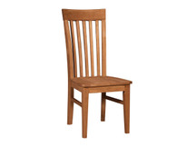Ridgewood Tall Mission Chair