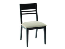 Palettes Beck Dining Side Chair - Fabric Seat