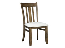 Palettes Cleveland Dining Side Chair - Fabric Seat