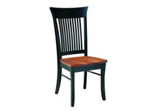 Palettes Contempo Dining Side Chair