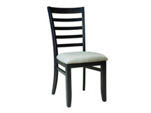 Palettes Dexter Dining Side Chair - Fabric Seat